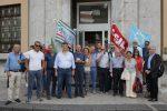 Troppo lavoro e carenza di organico, a Messina lo sciopero dei lavoratori Unicredit