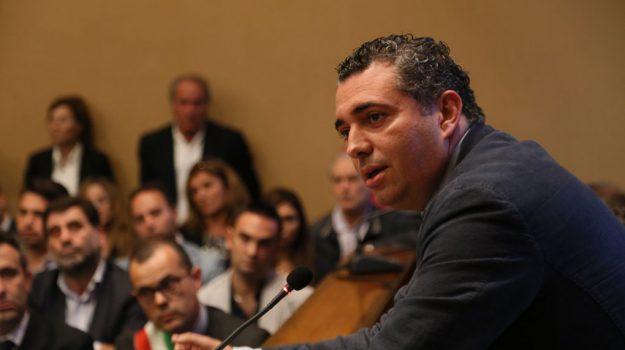 'ndrangheta Libri, Nicola Oddati, Sebi Romeo, Reggio, Calabria, Politica