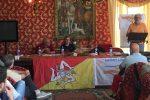 A Pergusa l'assemblea di Siciliani Liberi: tra i temi l'avvio della scuola di formazione politica