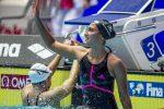 Mondiali di nuoto, Quadarella trionfa nei 1500 stile libero: primo oro per l'Italia