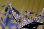 """Stevie Wonder, stop ai concerti: """"A settembre subirò un trapianto di rene"""""""