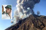 """Eruzione a Stromboli, il ragazzo sopravvissuto: """"Siamo caduti, Massimo respirava con affanno"""""""