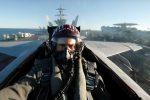 Top Gun, torna al cinema il film cult degli anni '80: il trailer con Tom Cruise
