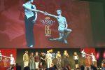 Taormina Film Fest, il Bruce Beresford riceve il Premio della rassegna: le foto della serata