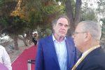 """Taormina Film Festival, Oliver Stone annuncia un film su Trump: """"Mi affiderò alla commedia"""""""