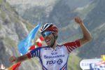 Tour de France, Pinot vince sul Tourmalet ma Alaphilippe resiste. Nibali ci prova con una fuga