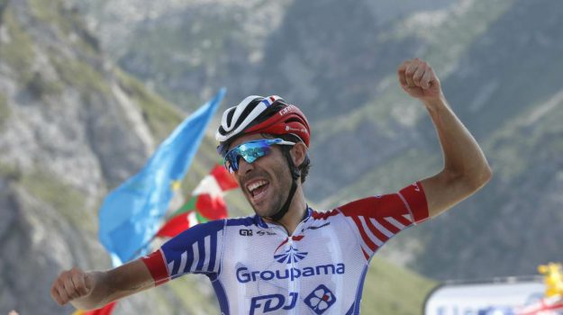 ciclismo, tour de france, Julian Alaphilippe, Thibaut Pinot, vincenzo nibali, Sicilia, Sport