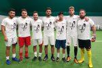 Vibo, il torneo di calcio a 5 entra nel vivo - Foto