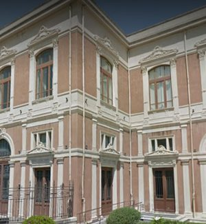 Università di Messina, a Taormina consegna dei diplomi di laurea e omaggio a Borsellino