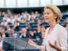 Commissione europea, Ursula von der Leyen eletta nuovo presidente