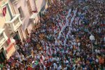 """La """"Varia"""" di Palmi dedicata alla solidarietà: tutto pronto per la festa del 25 agosto"""