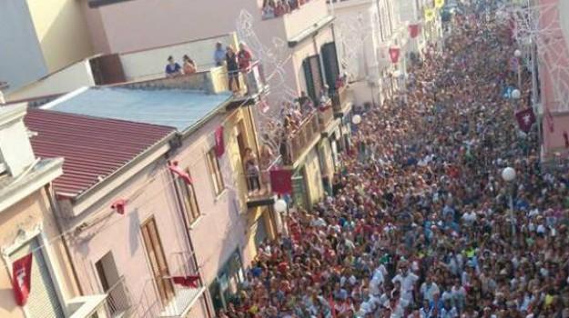 palmi, processione, varia, Reggio, Calabria, Cultura