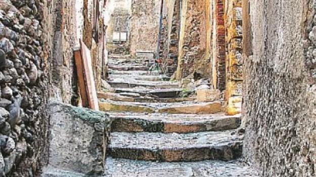 Rione Massa, Cosenza, Calabria, Cronaca