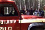 Cosenza, tre escursionisti si perdono nei boschi della Sila: recuperati