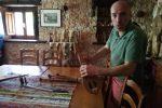 Musica e tradizione, la lira calabrese rivive nella bottega del lametino Vincenzo Piazzetta
