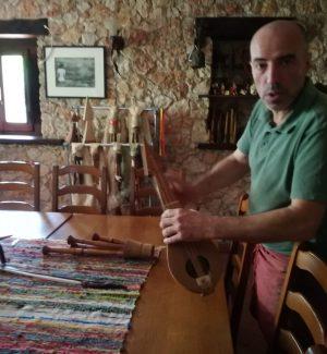 Vincenzo Piazzetta e la lira calabrese