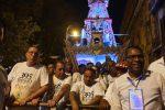 Festino di Palermo, evaso detenuto messinese che doveva spingere il carro di Santa Rosalia