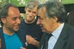 Si è costituito a Milano il detenuto messinese evaso durante il Festino di Palermo