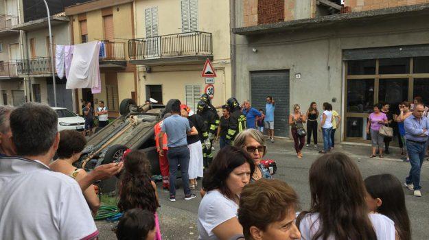 incidente mileto, Catanzaro, Calabria, Cronaca