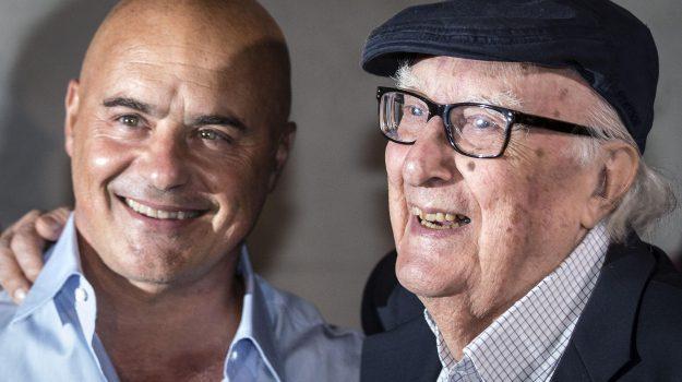 il commissario montalbano, tv, Luca Zingaretti, Sicilia, Cultura