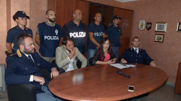 aggressione, vibo, Domenico Camillò, Giuseppe Suriano, Luigi Federici, Catanzaro, Calabria, Cronaca
