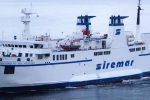 Malore a bordo, perde la vita un marittimo in servizio fra Palermo e Ustica: nave bloccata al porto