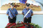 Marijuana e armi nascoste nell'azienda agricola: un arresto a Petilia Policastro