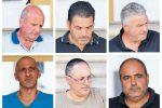 'Ndrangheta, le estorsioni dei Facchineri ai sangiorgesi in Val d'Aosta - Nomi e foto