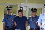 Antonio Prostamo, accusato di aver ucciso Francesco Vangeli