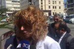 """Lezzi presenta i Contratti di sviluppo a Catanzaro: """"Sanzioni per chi non rispetta le regole"""" - Video"""