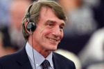 Sassoli eletto presidente del Parlamento Ue con 345 sì