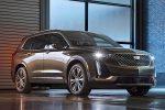 Cadillac lancia negli States il nuovo Suv XT6