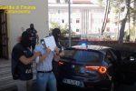 La mafia nei settori immobiliari e delle auto di lusso a Gela: 3 arresti e sequestro per 63 milioni - Video