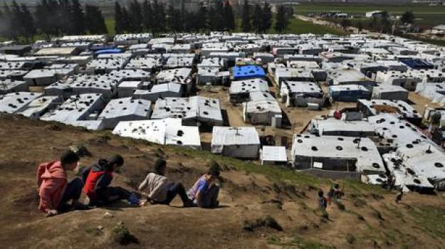autobomba, campo profughi, minori morti, siria, Sicilia, Mondo