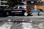 """Carabiniere ucciso a Roma, confessa uno studente americano: """"Sono stato io"""""""
