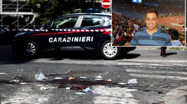 carabiniere ucciso, roma, Mario Cerciello Rega, Sicilia, Cronaca