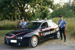 Evade dai domiciliari per gettare la spazzatura, arrestato a Corigliano Rossano