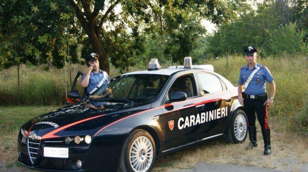 arresto corigliano rossano, evasione domiciliari, Cosenza, Calabria, Cronaca
