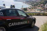 Beccato con 130 grammi di cocaina, arrestato a Lipari 19enne catanese
