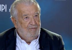 Cinema, Pupi Avati: «'Il signor diavolo' una enorme provocazione» Il regista commenta il film in sala dal 22 agosto - Ansa