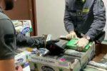 La cocaina dal Guatemala al porto di Gioia Tauro: il video del sequestro