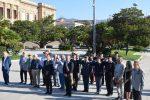 Messina ricorda Boris Giuliano nell'anniversario della sua morte