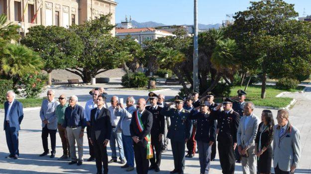 commemorazione boris giuliano, messina, Boris Giuliano, Messina, Sicilia, Cronaca