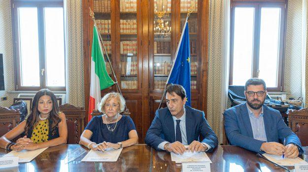antimafia, ars messina, Messina, Sicilia, Politica