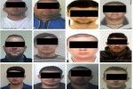 """""""Staffetta"""" in auto per trasportare la droga tra Reggio, Catanzaro e Crotone: 14 condanne - Nomi e foto"""