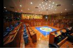 Consiglio regionale della Calabria, domani seduta a porte chiuse: si discute il bilancio