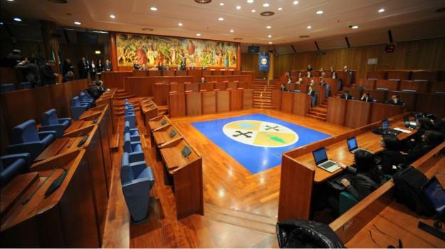 assemblea, consiglio regionale, Calabria, Politica