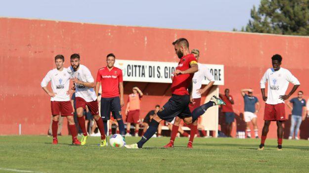 cosenza calcio, serie b, Riccardo Moreo, Cosenza, Calabria, Sport