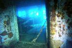Messina, viaggio subacqueo dove la nave Cariddi è affondata - Foto