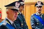 Guardia di finanza, cambio al vertice in Calabria: Solombrino nuovo comandante regionale